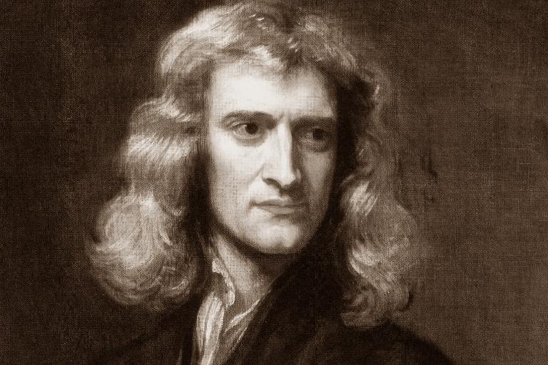 portrait-Isaac-Newton