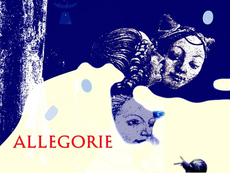 image en lien avec la musique intitulée ALLEGORIE composée par Jean Toba